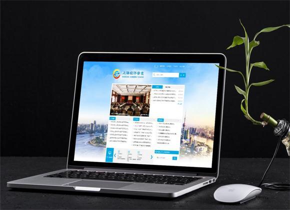 上海经济普查网